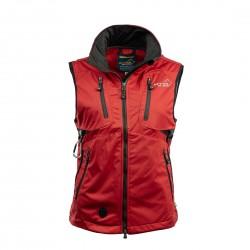 Acadia Softshell Vest...