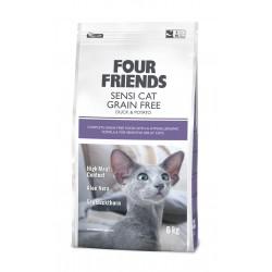 Four Friends Sensi Part...