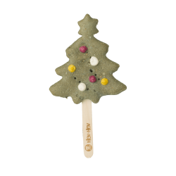 DOG TREAT CHRISTMAS TREE 60g