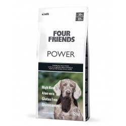 Four Friends Power 12kg...