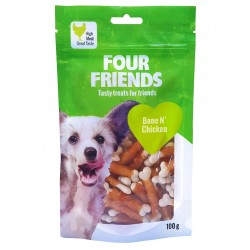FourFriends  Bone N'...