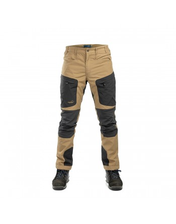 Active Stretch Pants Khaki Men