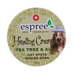 Espree Healing Cream: Tea...