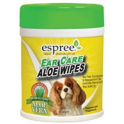 Espree Ear Care Wipes N60