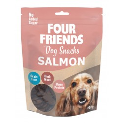Four Friends Dog Snack...