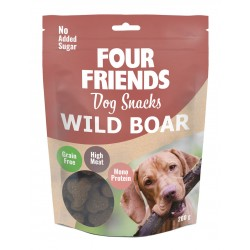 Four Friends Dog Snacks...