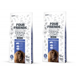 Four Friends Derma Coat...