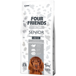 FourFriends Senior...