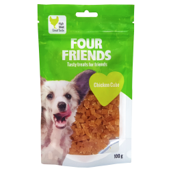 Four Friends Chicken Cube 100g