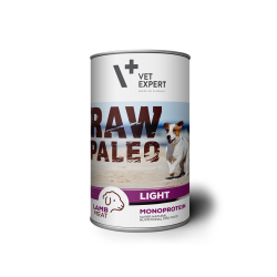 RAW PALEO LIGHT 400G