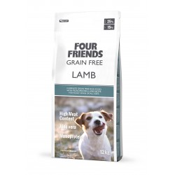 Four Friends Lammas&Kartul...