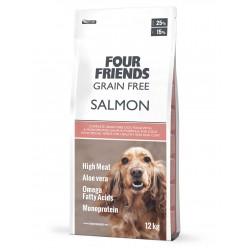 Four Friends Grain Free...
