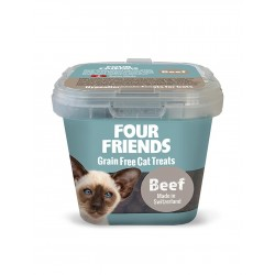 FourFriends cat treats Beef