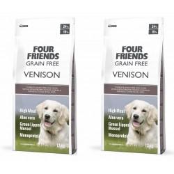 Four Friends...