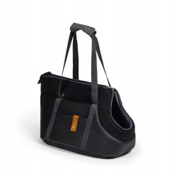 "Transporter ""Bag"" black"