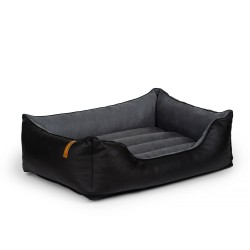 "Bed ""Soft"" black"