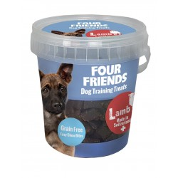 FourFriends Trainingtreats...