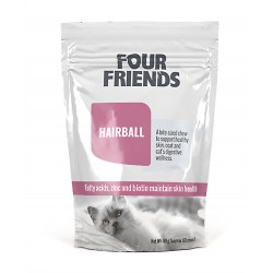 Four Friends Hairball 90g N60
