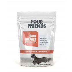Four Friends toidulisand...
