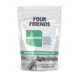 FourFriends toidulisand...
