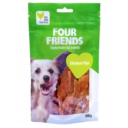 FourFriends Chicken Fillet...