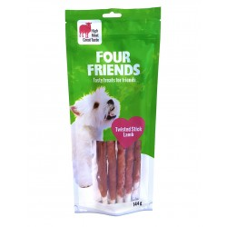 FourFriends Twisted Stick...
