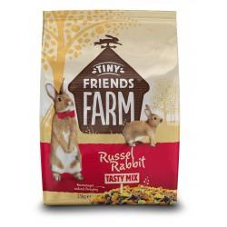 Tiny Friends Farm  Russel...